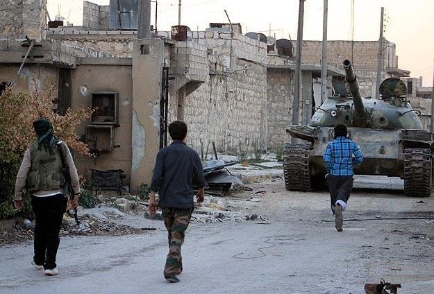 Suriye sınırındaki köy boşaltıldı