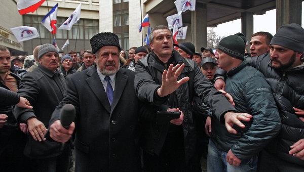 Kırım Tatarları yeniden sürülmek isteniyor