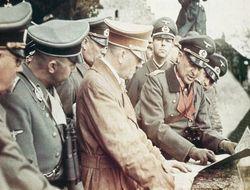 II. Dünya Savaşı'nda Almanya Kırım'ı böyle işgal etmişti
