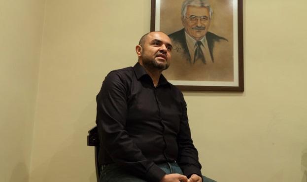 Abbas'ın oğlu: Filistin ve İsrail birleşsin