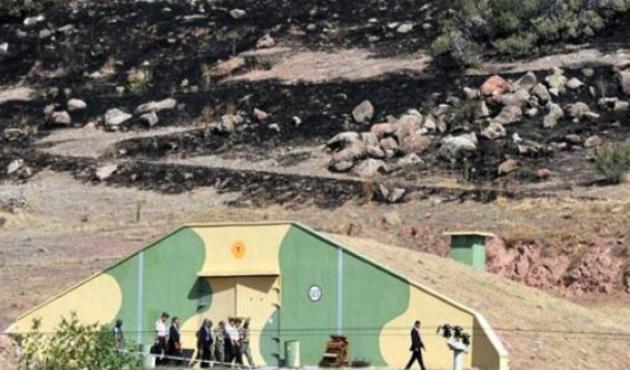 Afyon'daki cephanelik patlamasına 'terör' soruşturması