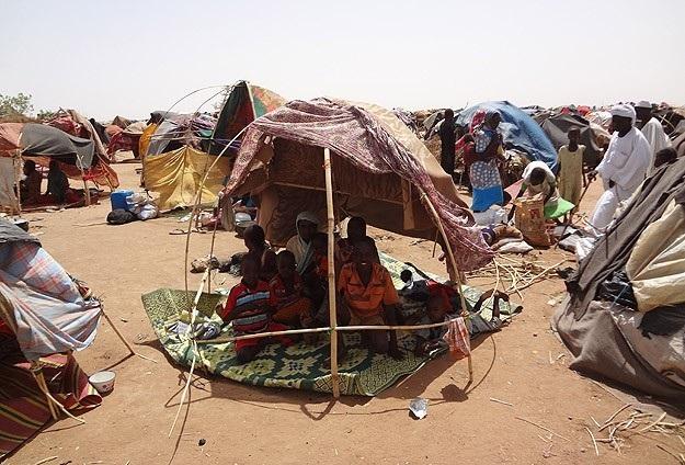 Sudan Darfur'da da referanduma gidiyor