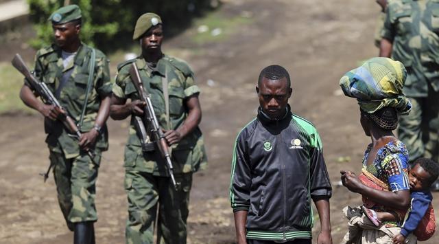 Kongo'da göstericilere polis müdahalesi: 13 ölü