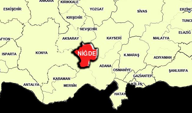 Niğde'de saldırı: İki güvenlik görevlisi öldü