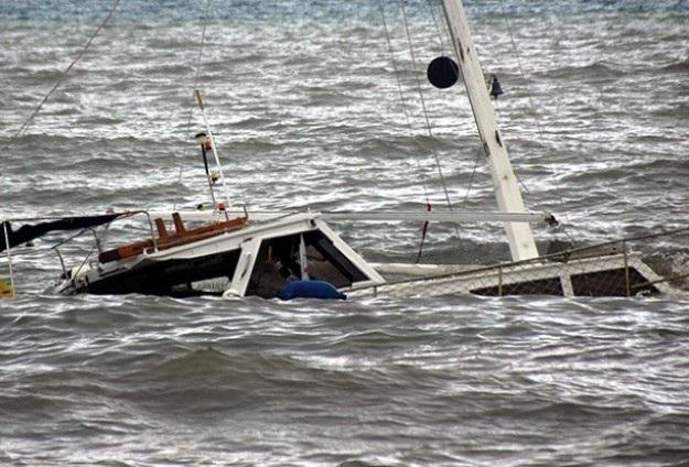 Nijerya'da tekne kazası: 8 ölü