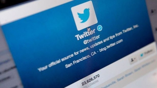 Twitter'dan Türkiye açıklaması