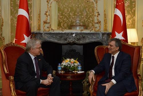 Türkiye nükleer anlaşmayı imzaladı