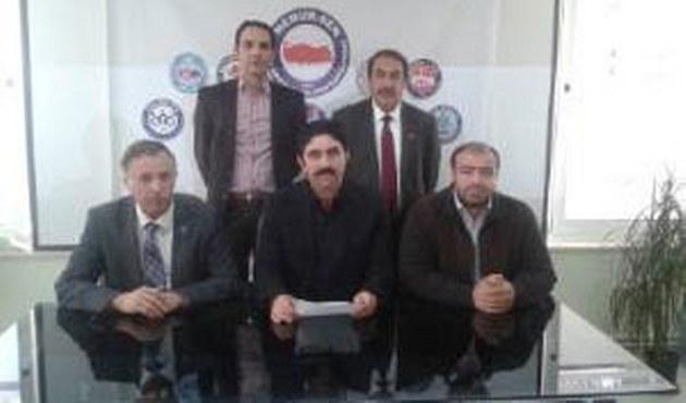 Diyarbakır'da 360 öğretmen YGS'de gözetmenlik yapmadı