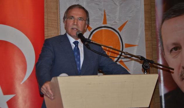 Mehmet Ali Şahin: Başkanlık'ı getireceğiz
