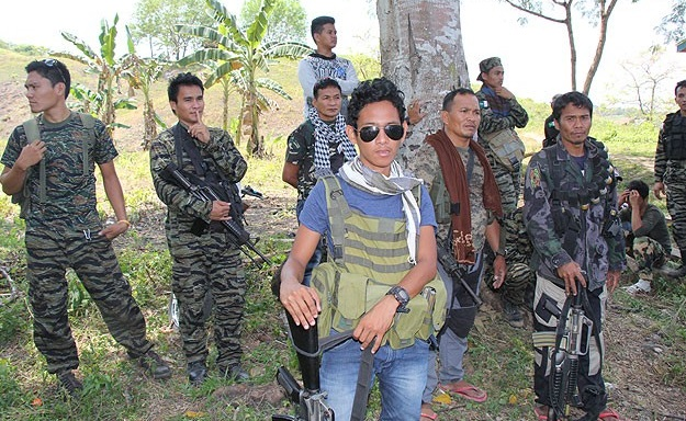 Moro Müslümanları barış için gün sayıyor