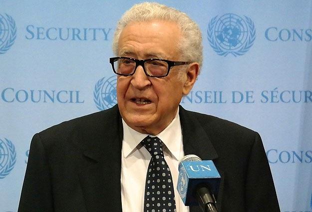 Eski BM Suriye temsilcisi İbrahimi: 'İran'ın Suriye planı tartışılmalı!'