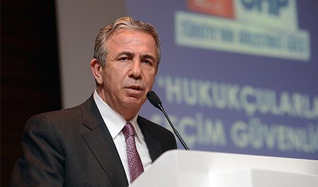 CHP adayı: Silahlı kişiler Ankara'a geldi!