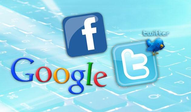 Fransa'da sosyal medya sitelerine dava açıldı