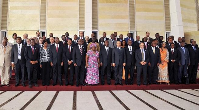 Afrika Birliği Anti-Balakayı terörist ilan etti