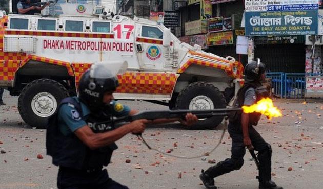 Hindistan destekli bağımsızlığın öyküsü: Bangladeş