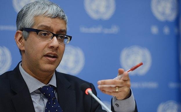 BM'den Mısır'a idam cezalarını erteleme çağrısı