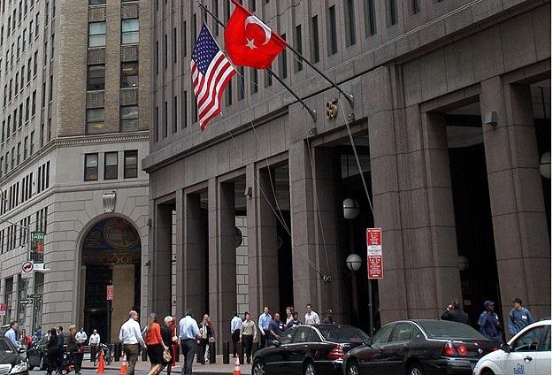 Goldman Sachs temsilcilik açıyor