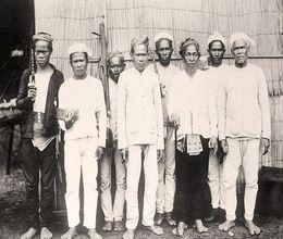 Geçmişten günümüze 'Moro Savaşları'