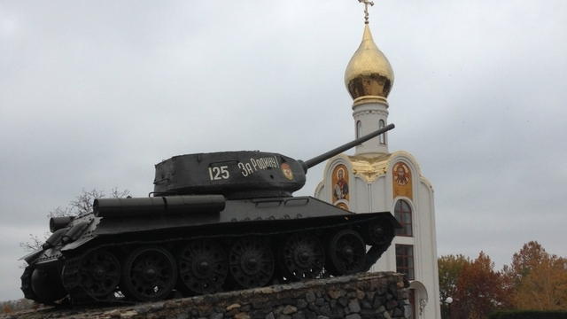 Moldova'da Ukrayna İHA'sının düşürüldüğü iddia edildi