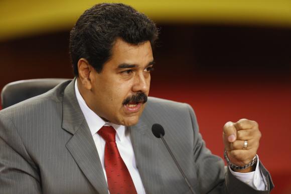 Venezuela'da 3 general tutuklandı
