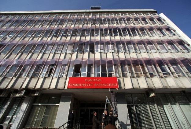 Yargıtay'dan 'Ak Parti dava' açıklaması