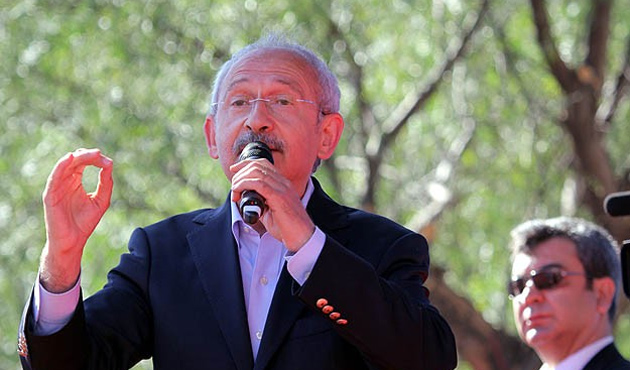 Kılıçdaroğlu: Kimseyi ötekileştirmedik
