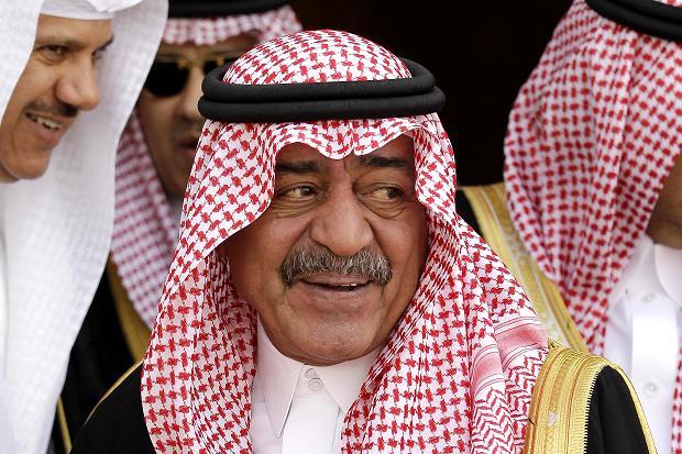 Mukrin Bin Abdulaziz veliaht prens oldu