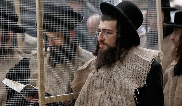 ABD'deki Yahudi STK'lara rekor bağış