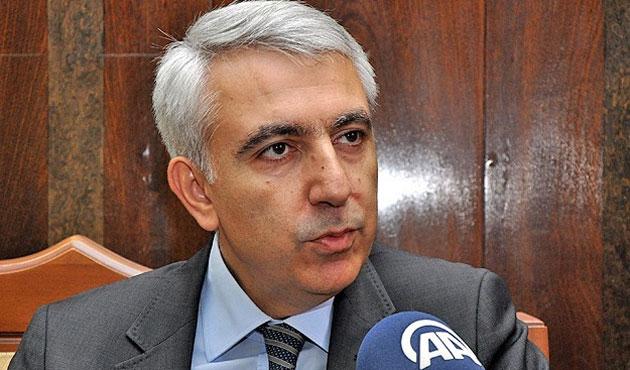 Savunma Sanayii Müsteşarı Bayar görevden alındı