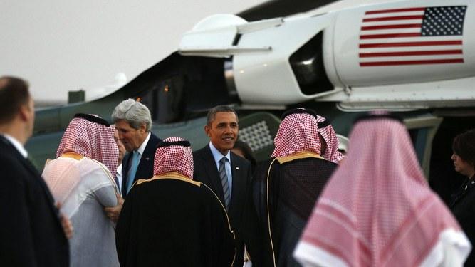 El Arabiya: Obama İran ve Suriye için söz verdi