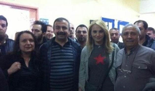 İstanbul adayı Önder, Ankara'da oy kullandı