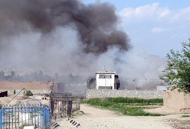 Kabil'de askeri araca bombalı saldırı: 2 ölü