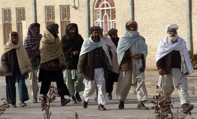 Taliban müzakereleri sürüyor