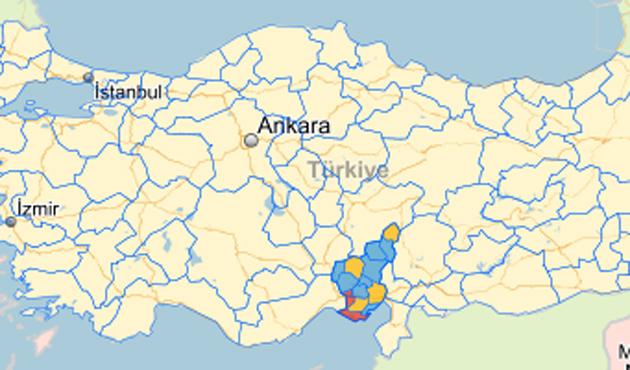 Ak Parti, Adana'da sonuçlara itiraz etti