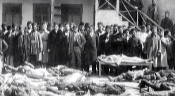 31 Mart Azerbaycan'ın en acı günü