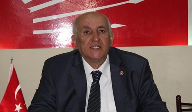 CHP'de Kılıçdaroğlu'na istifa çağrısı