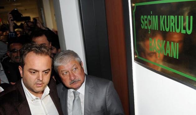 CHP tüm Antalya'da yeniden sayım istedi
