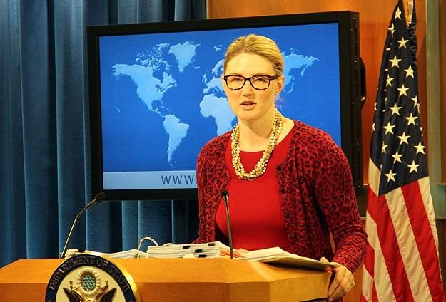 ABD Sözcüsü: Irak, yeni hükümeti bir an önce kurmalı