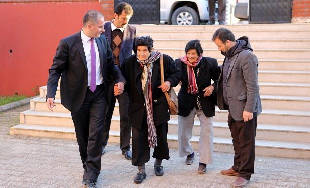 Dışişleri Bakanlığı'ndan Keseb açıklaması