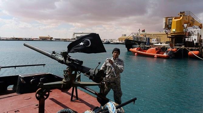 Libya petrol krizinde çözüme doğru