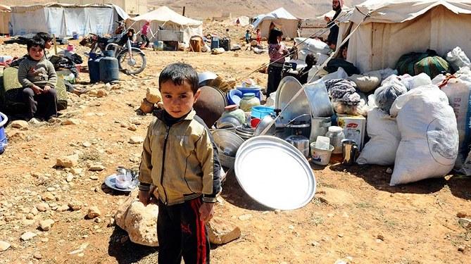 BM: 10,8 milyon Suriyelinin insani yardıma ihtiyacı var