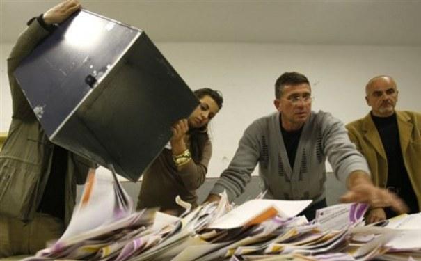 Bosna Hersek'te seçimler ertelendi