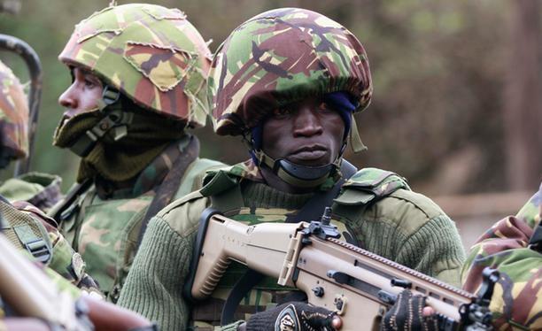 Kenya'da gerginlik sürüyor