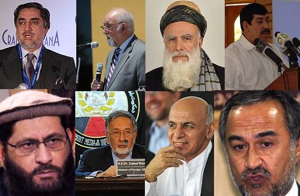 Afganistan'da seçim sonuçlarının yüzde 10'u açıklandı
