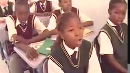 Reuters kapatılan Afrika'daki cemaat okulunu haber yaptı