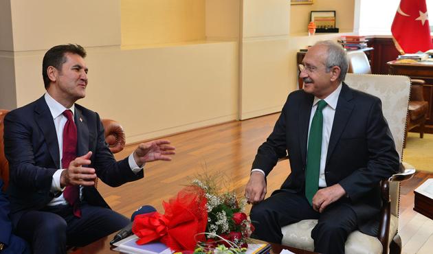 Sarıgül, CHP PM'de yer almayacak