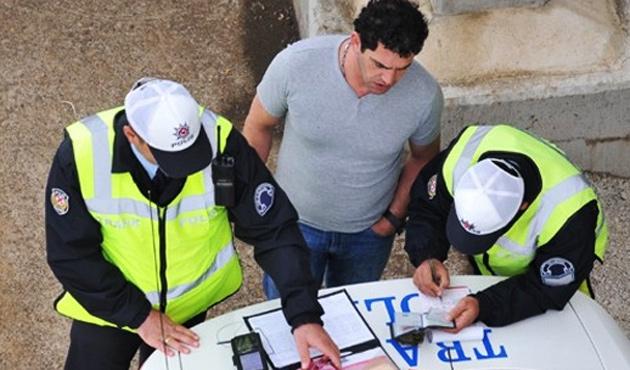'Sürpriz trafik cezası' dönemi kapanıyor