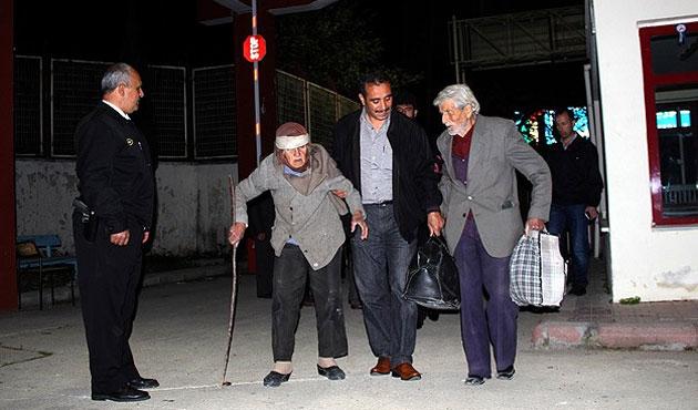 Kesebli Ermenileri misafir eden köyden mesaj var