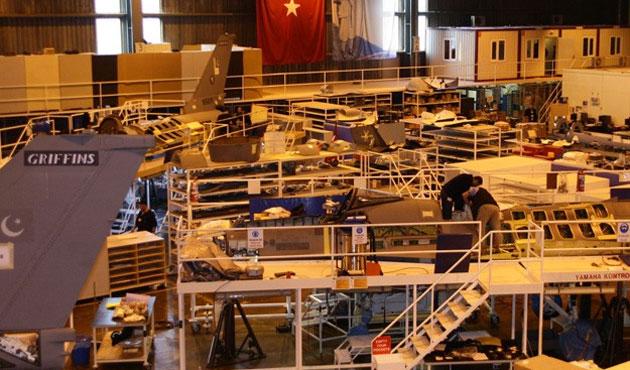 Yerli savaş uçağı 2023'te havalanacak