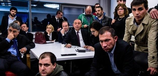 Metropoll'ün CHP raporu: Ulusalcı oyla iktidar olamazsın!